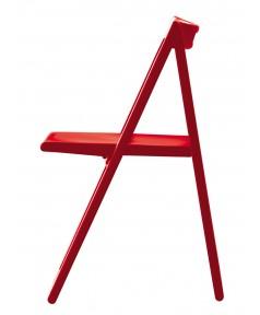 Chaise pliante Enjoy Pedrali